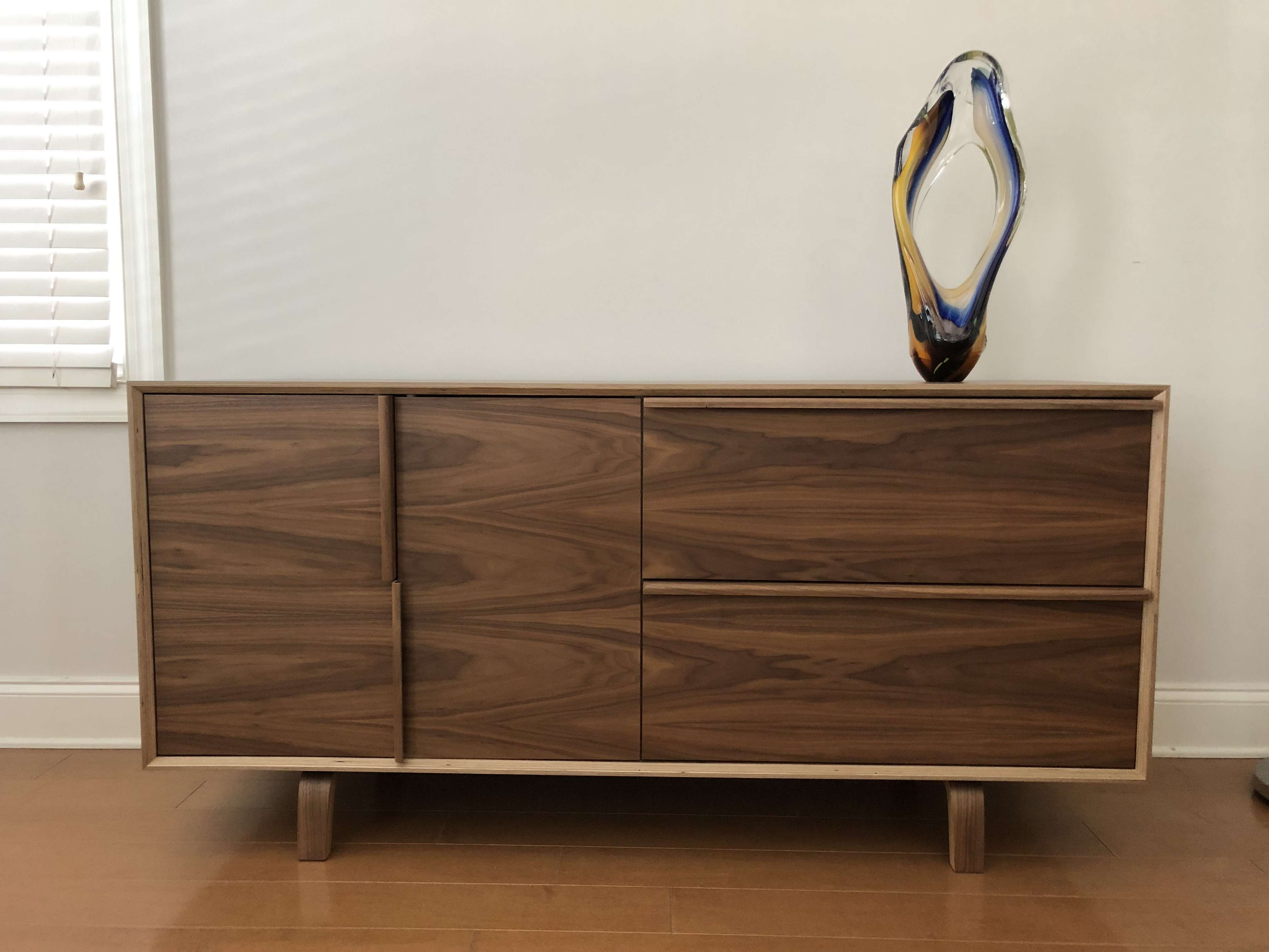 Mid Century Modern Sideboards/buffets – Album On Imgur Throughout Contemporary Sideboards And Buffets (View 13 of 20)