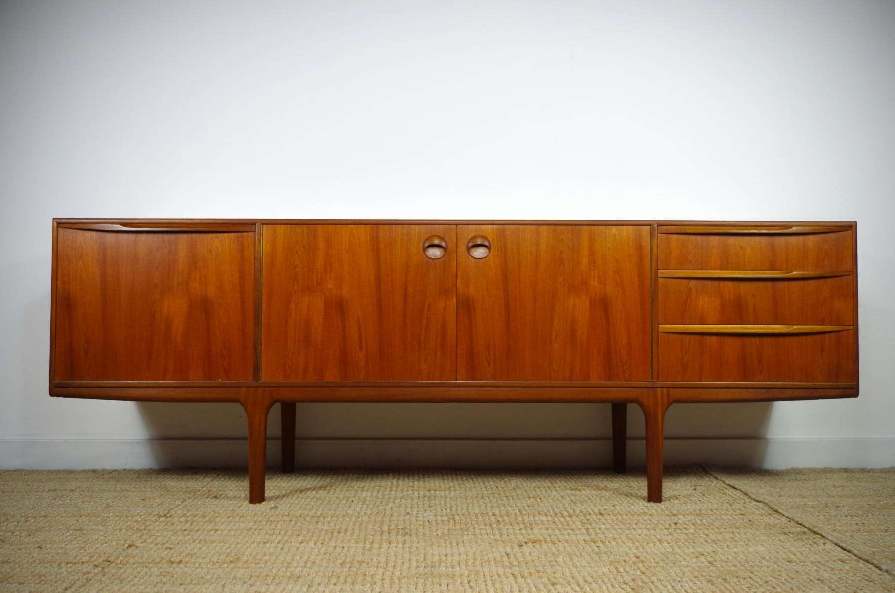 Mid Century Sideboardtom Robertson For Mcintosh For Sale At Pamono With Mid Century Sideboards (View 14 of 20)