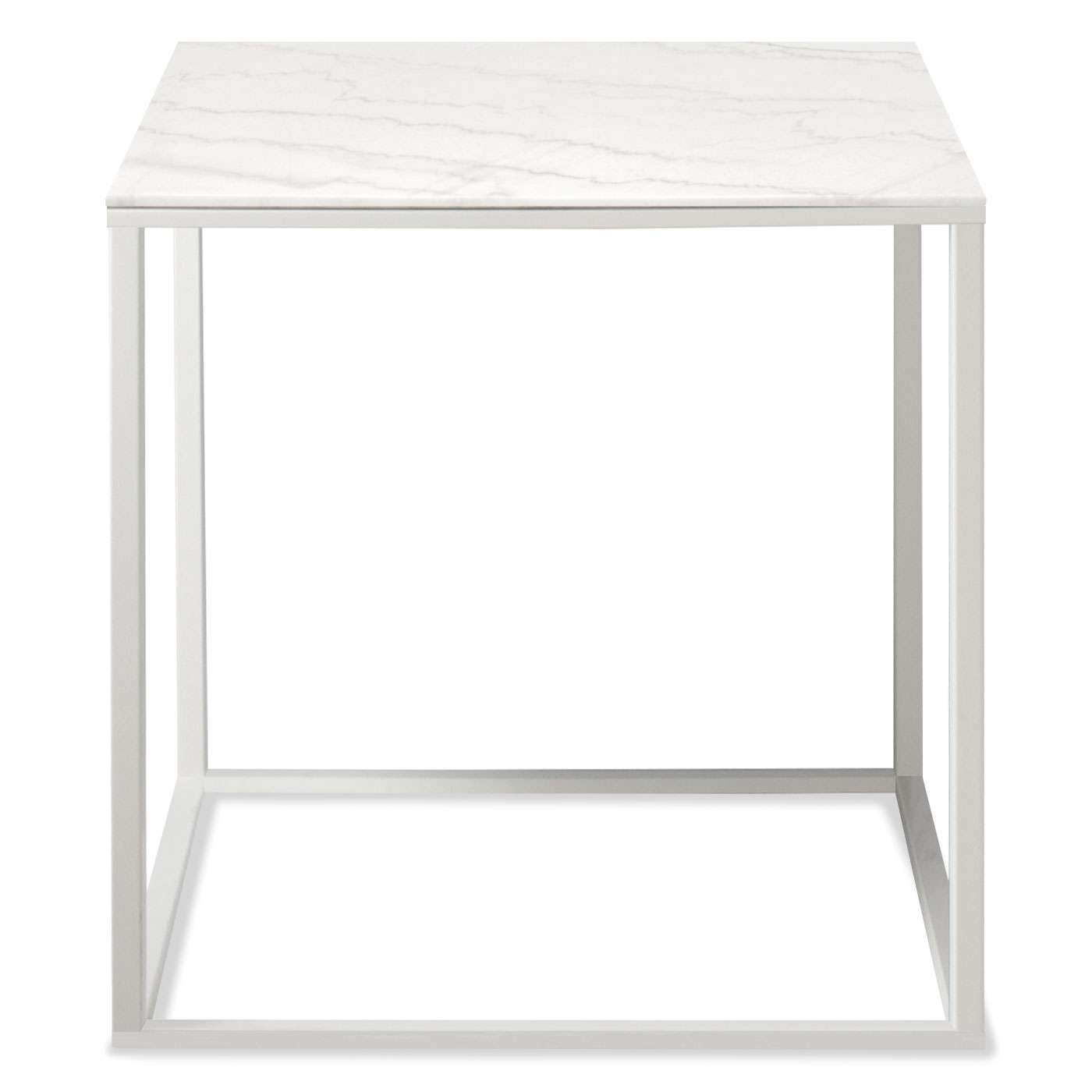 Minimalista Side Table – Square Side Table (View 12 of 20)