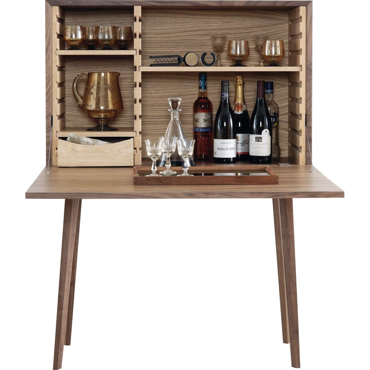 Mister Bar/sideboard/desk | Wewood | Horne In Sideboards Bar Cabinet (View 15 of 20)