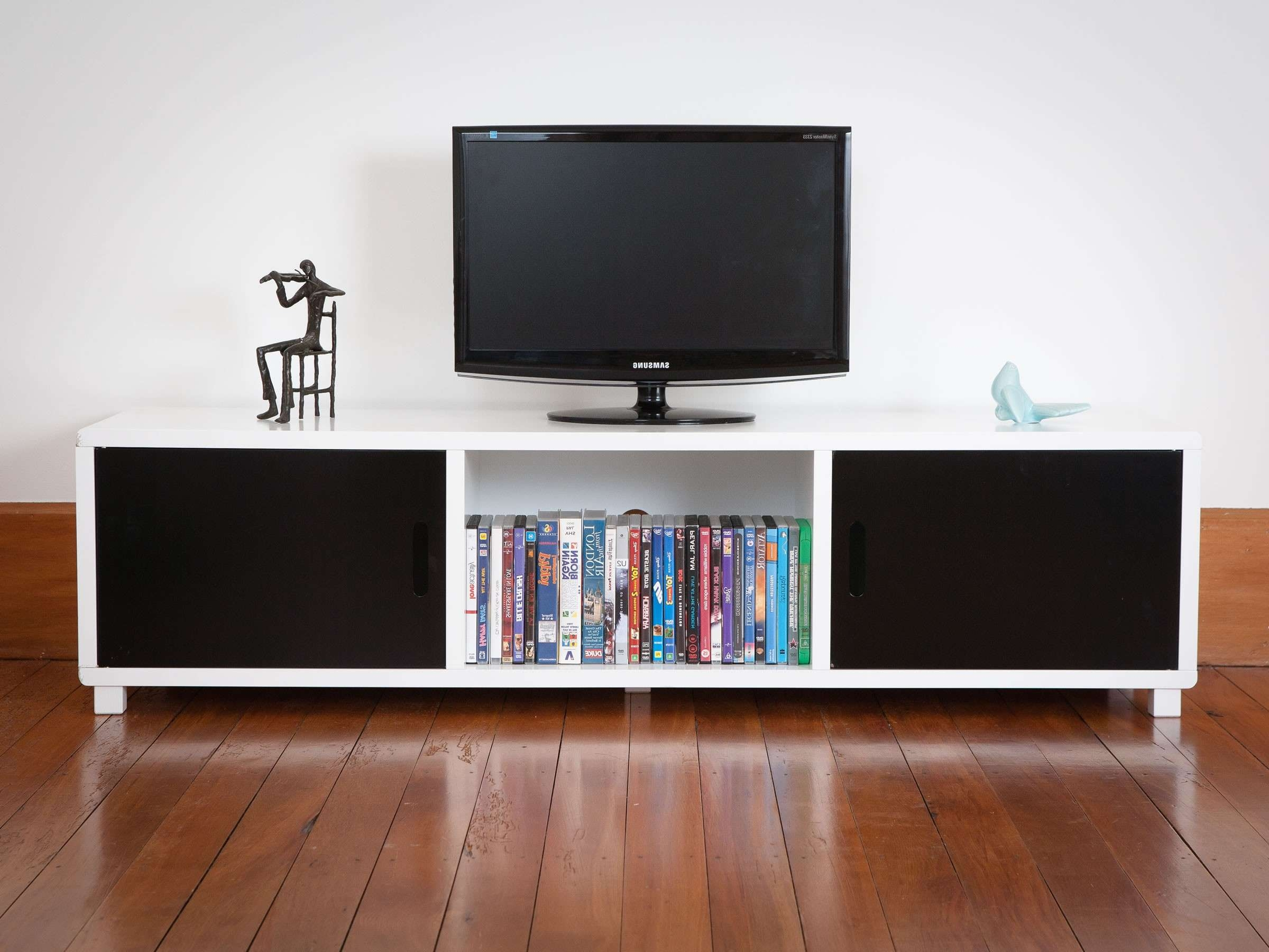 Mocka Essentials Entertainment Unit | Living Room Furniture With Funky Tv Cabinets (View 3 of 20)