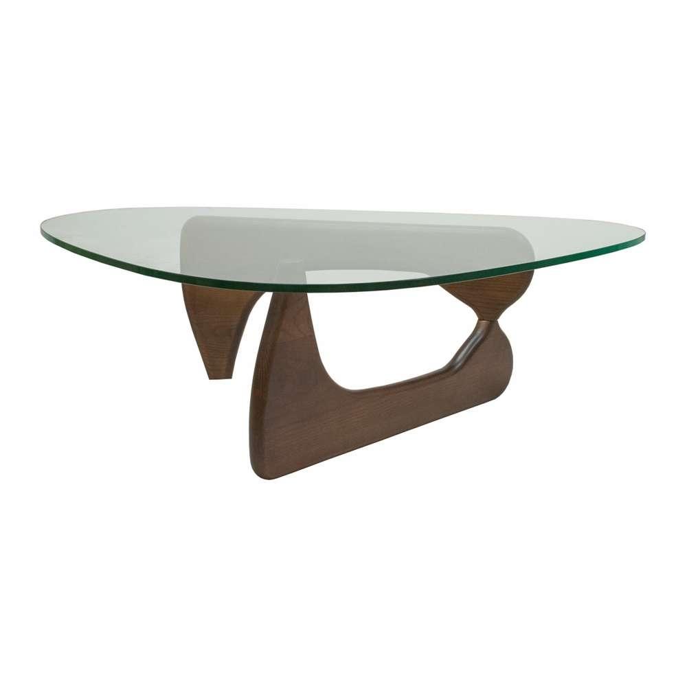 Mod Made – Tribeca Coffee Table In Walnut – Mm Sw9003 Walnut In Favorite Tribeca Coffee Tables (View 9 of 20)