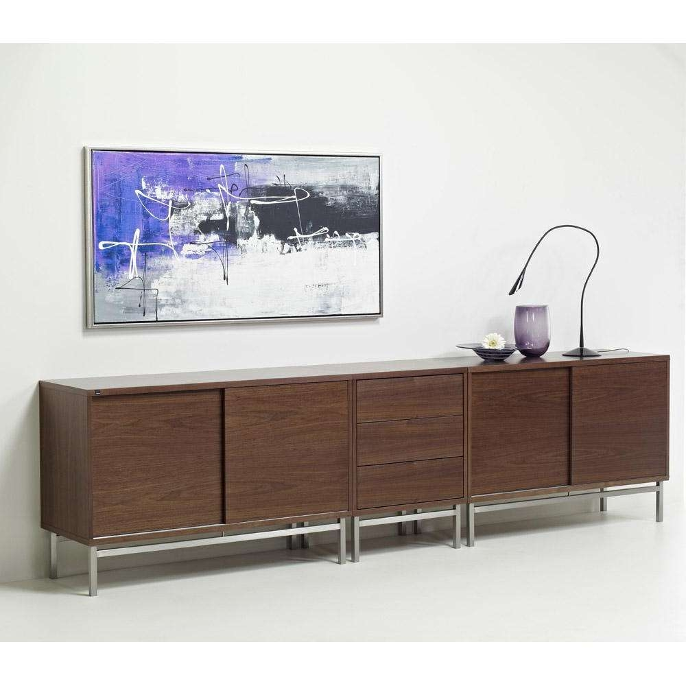 Modern Buffet Sideboard — Rocket Uncle Rocket Uncle In Sideboards And Servers (View 13 of 20)