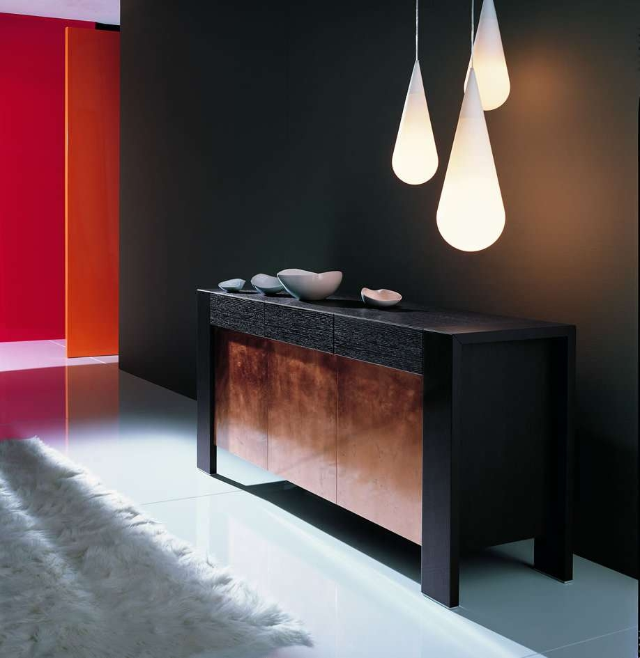 Modern Buffets – Contemporary Buffets – Storage Buffets – Italian Inside Contemporary Sideboards And Buffets (View 6 of 20)