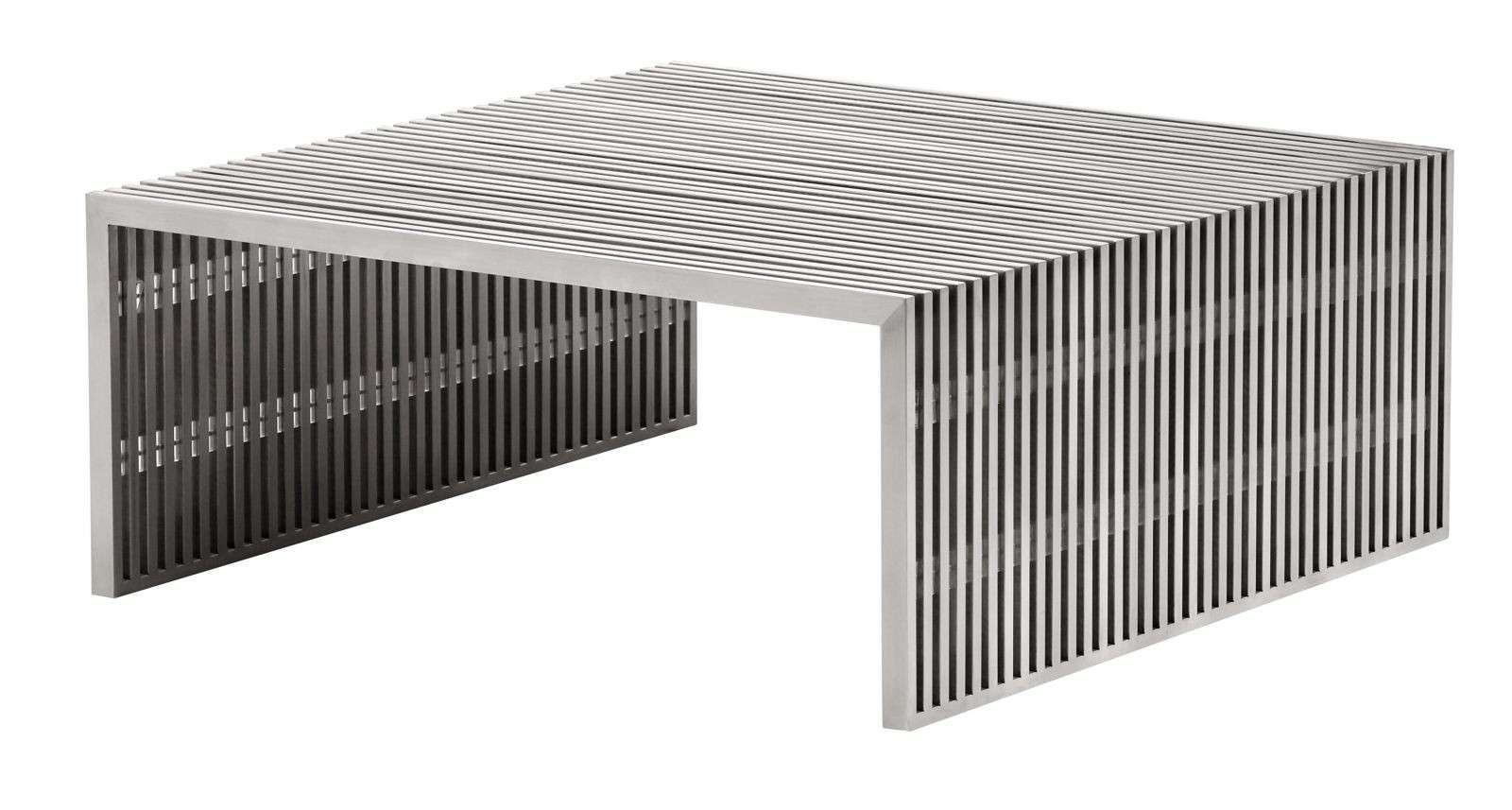 Modern Coffee Table (View 12 of 20)