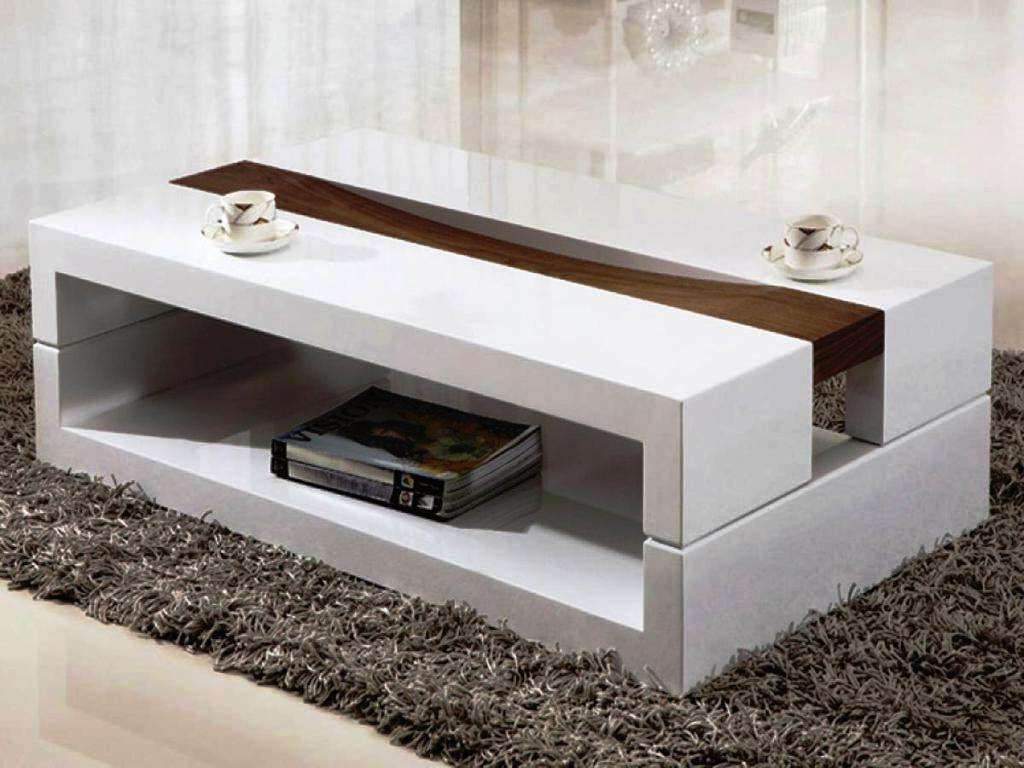 Modern Coffee Tables Glass : The Holland – Don't Missing This Pertaining To Trendy Modern Coffee Table (View 17 of 20)