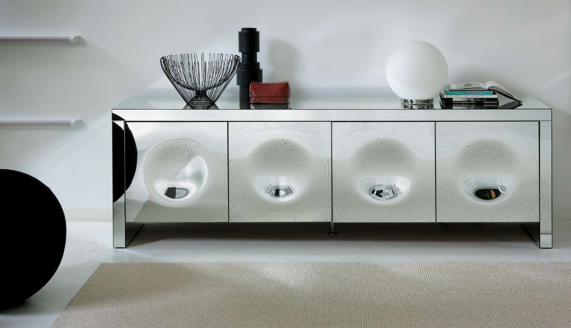 Modern Designer Sideboards & Contemporary Storage | Campbell Watson With Modern Sideboards (View 19 of 20)