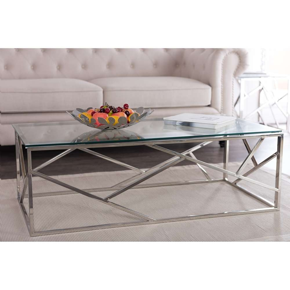 Modern Furniture • Brickell (View 15 of 20)
