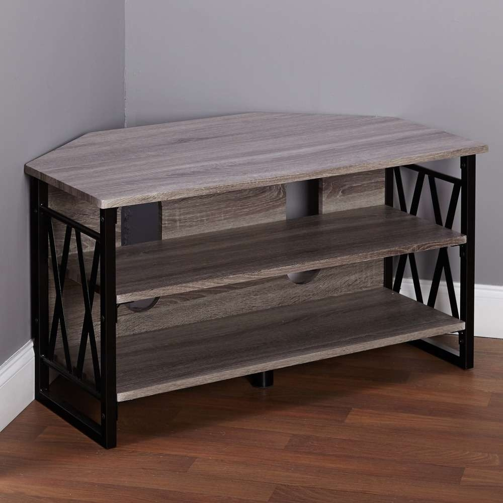 Modern Media Console Designs Showcasing This Styles Best Features Intended For Low Corner Tv Cabinets (View 12 of 20)