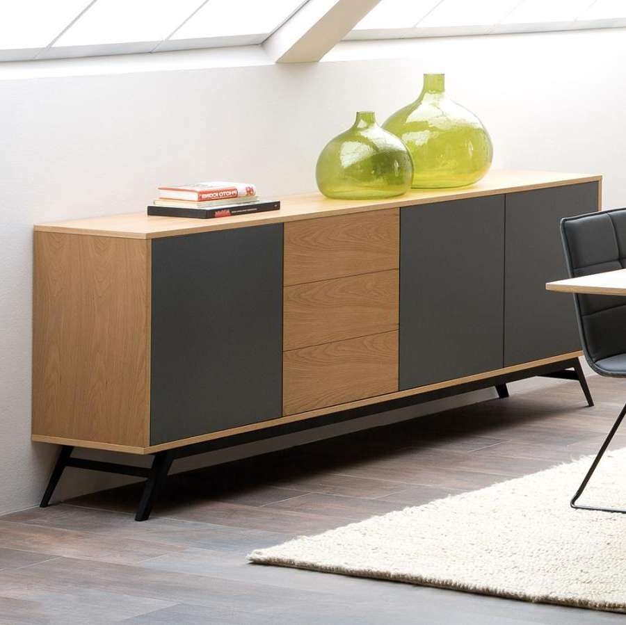 Modern Sideboards | Contemporary Sideboards | Trendy Products.co (View 3 of 20)