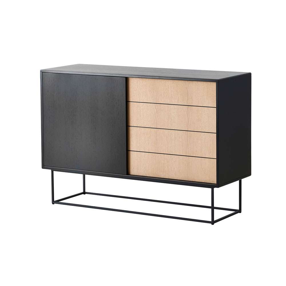 Modern Sideboards, Wooden & White Designer Sideboard Cabinets With Regard To Sideboards (View 20 of 20)
