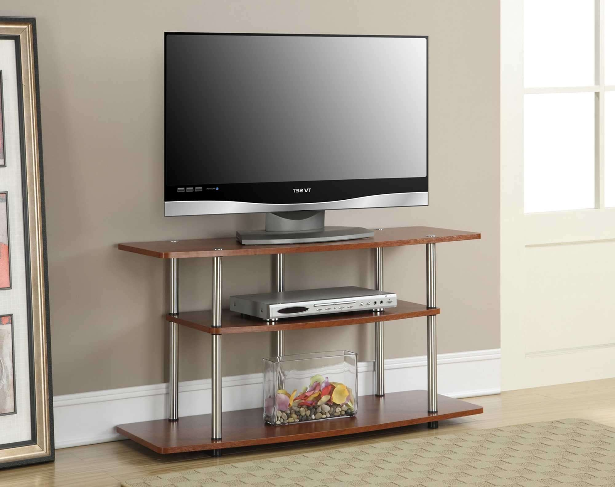 Modern Tv Stands For Flat Screens (View 14 of 20)