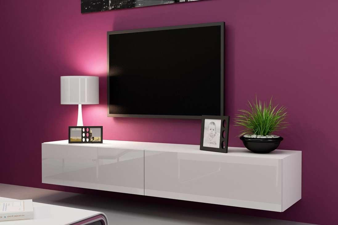 Modern Vigo Cama High Gloss Tv Cabinet ― Euro Interiors Ltd Intended For Tv Cabinets Gloss (View 13 of 20)