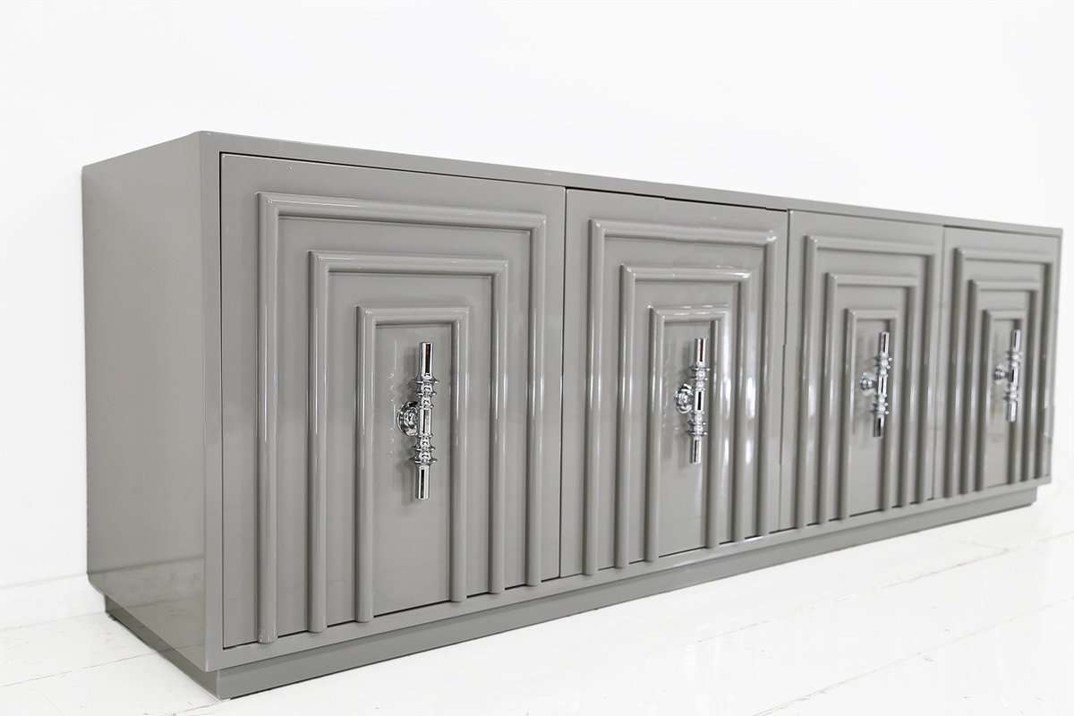 Modshop Art Deco Sideboard & Reviews | Wayfair Within Art Deco Sideboards (View 11 of 20)