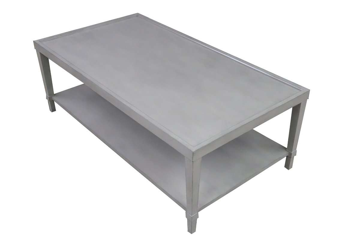 Montagehomecollection Soho Coffee Table & Reviews (View 8 of 20)