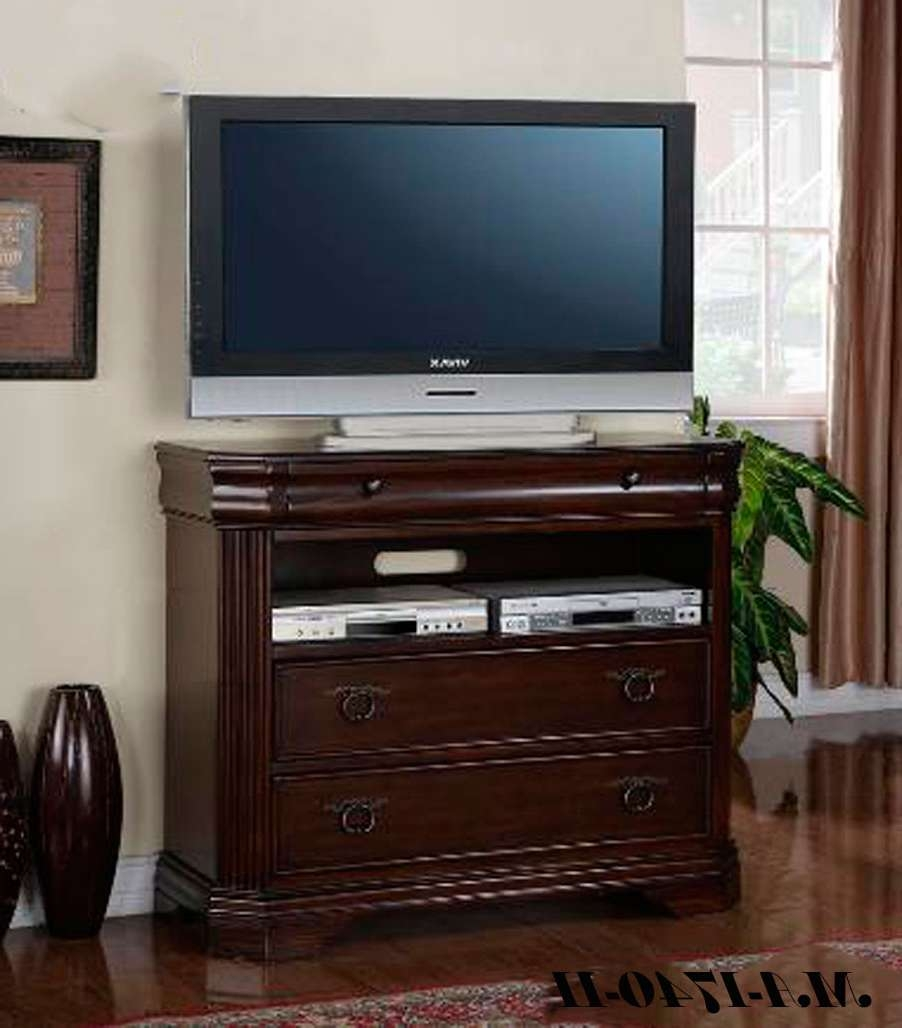 Montreal Furniture Television Stand Consol, Tv Cabinet, Mvqc Pertaining To Traditional Tv Cabinets (View 6 of 20)