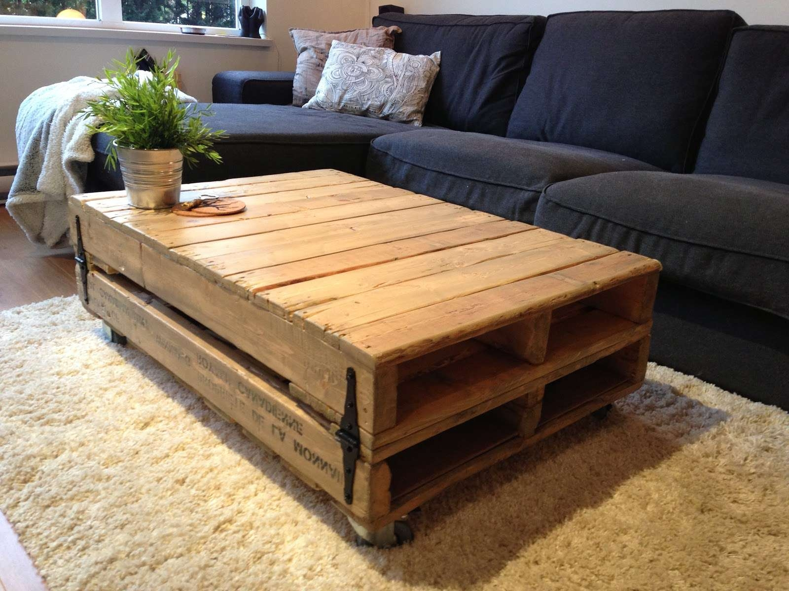 Most Current Big Low Coffee Tables Intended For Coffee Tables : Breathtaking Large Low Coffee Table Small Square (View 13 of 20)