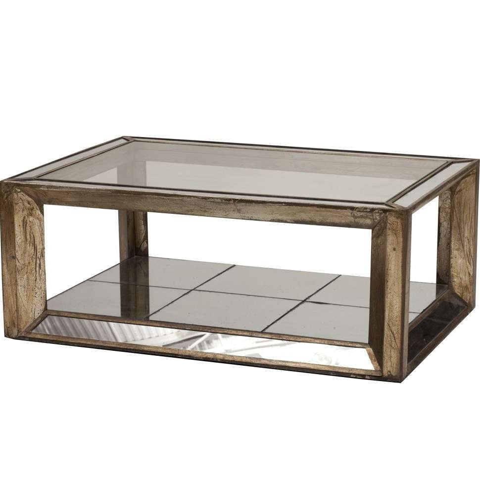 Most Current Campaign Coffee Tables Inside Coffee Table : Amazing Z Gallerie Coffee Tables White Wood Coffee (View 14 of 20)