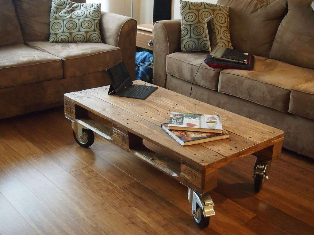 Most Current Ethnic Coffee Tables Intended For Coffee Table From Reclaimed # (View 14 of 20)