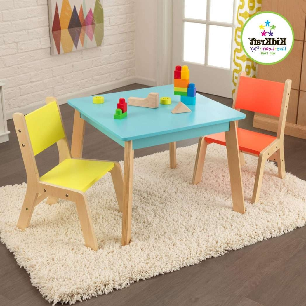 Featured Photo of Kids Coffee Tables