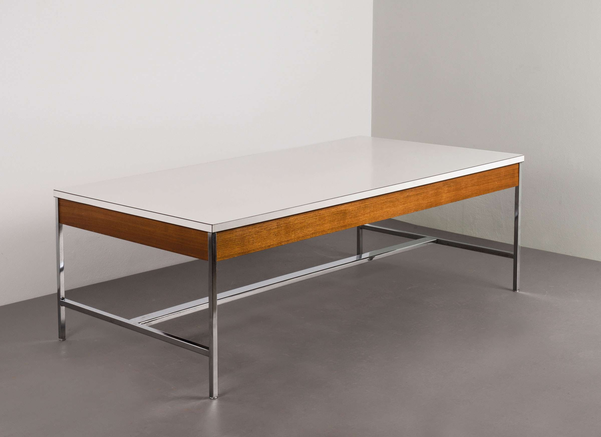 Most Current Nelson Coffee Tables In Q Shop – Lot 110A1163 – '5751' Coffee Table Nelson, George Knoll (View 12 of 20)