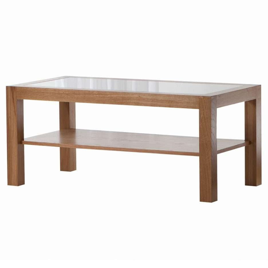 Most Current Oak Coffee Table With Glass Top In Coffee Tables : Appealing Table Traditional Glass Top Coffee Table (View 15 of 20)