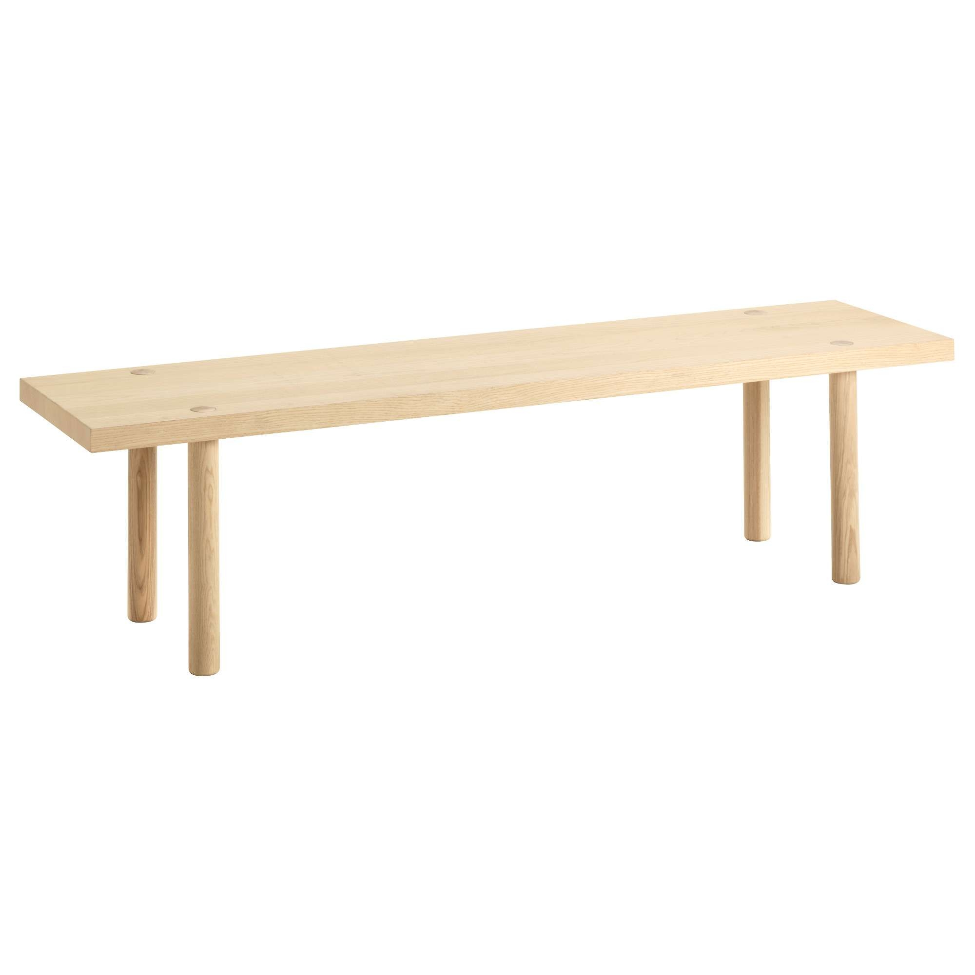 Most Current Oak Veneer Coffee Tables With Regard To Coffee Tables – Glass & Wooden Coffee Tables – Ikea (View 18 of 20)