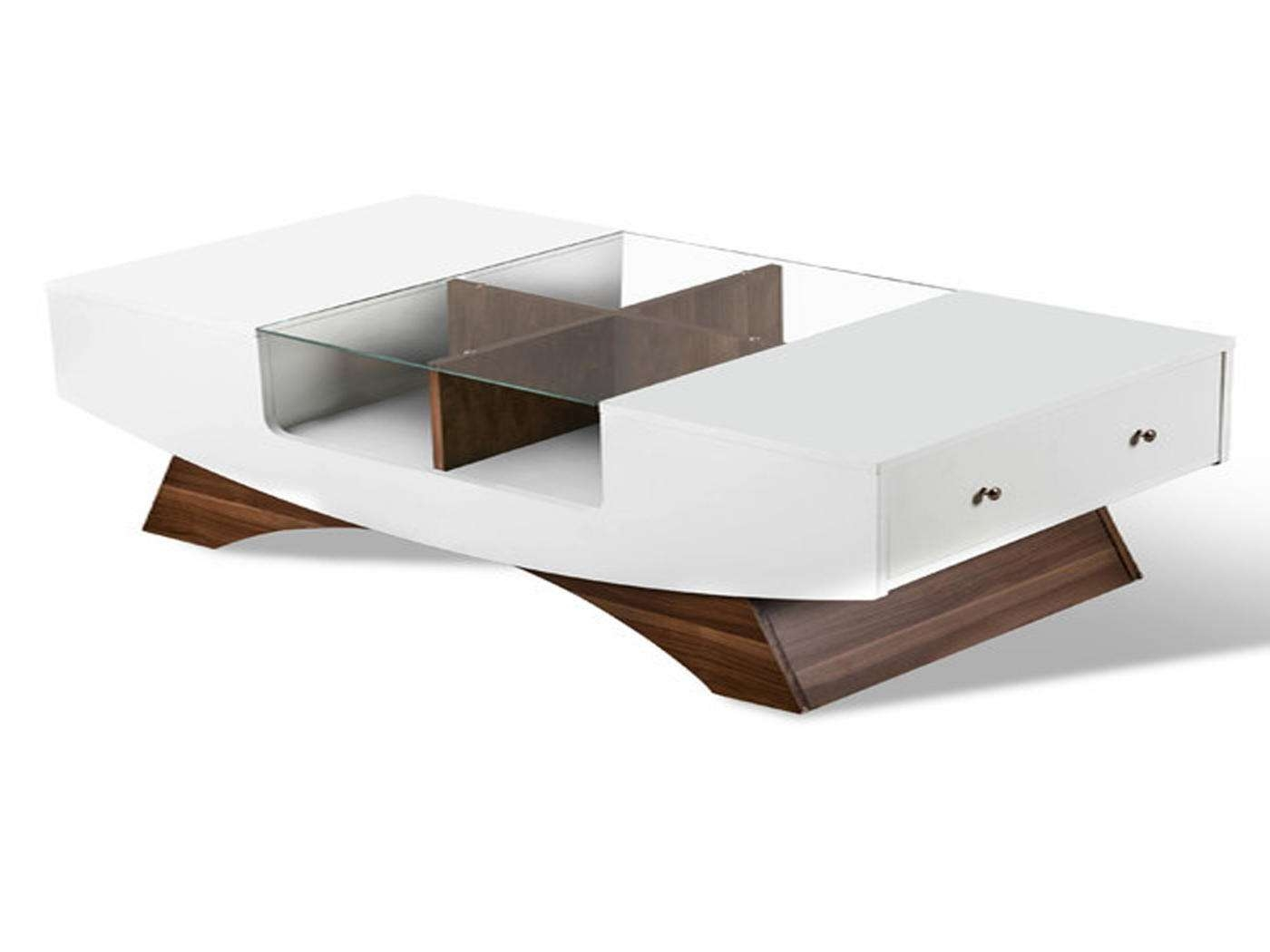 Most Current Stylish Coffee Tables Within Coffee Table : Magic Basket Video Funny Apartment Video Stylish (View 17 of 20)