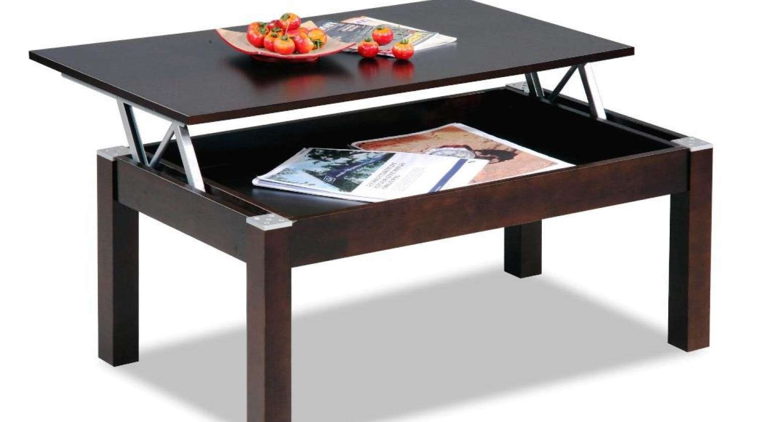 Most Current Waverly Lift Top Coffee Tables Intended For Table : Breathtaking Lift Top Coffee Table Black Beautiful Waverly (View 11 of 20)