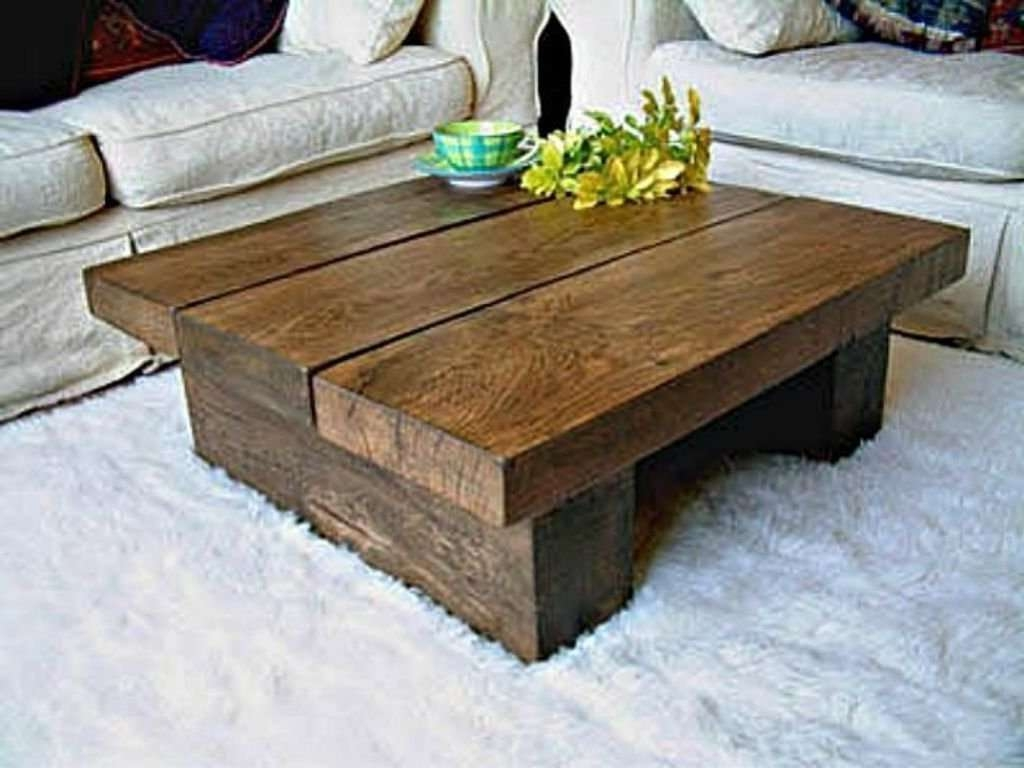 Most Popular Antique Rustic Coffee Tables For Furniture Rustic Coffee Table With Wheels For Antique Living Room (View 11 of 20)