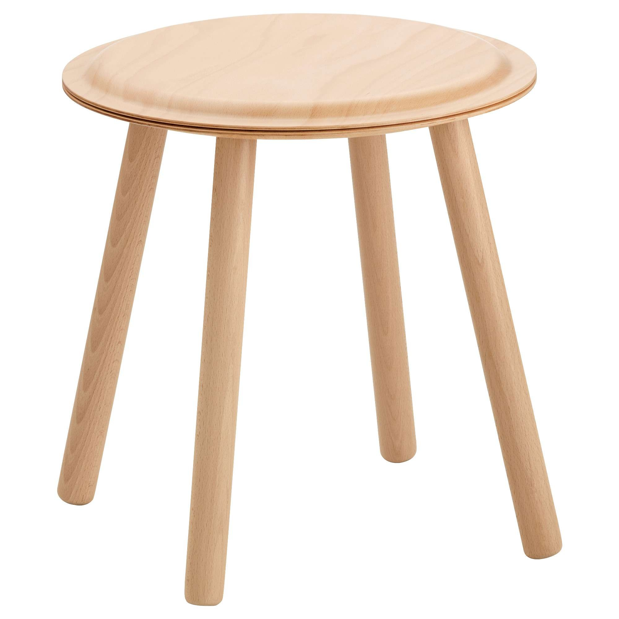 Most Popular Beech Coffee Tables Throughout Ikea Ps 2017 Side Table/stool Beech – Ikea (View 6 of 20)