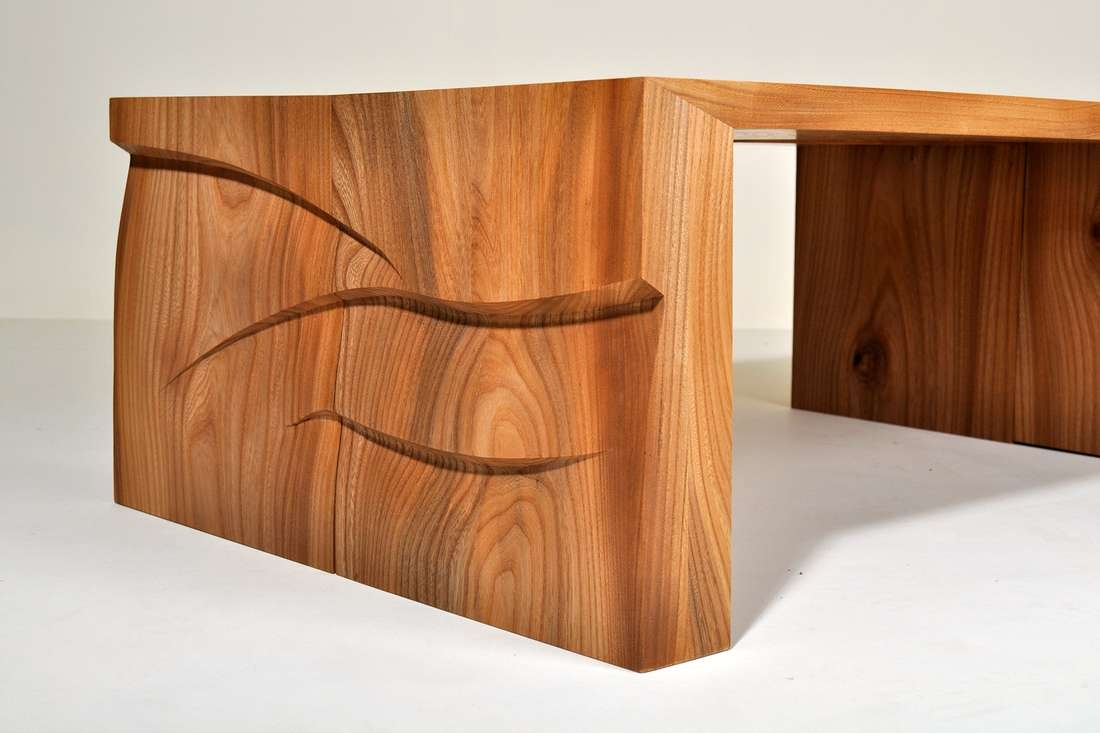 Most Popular Bespoke Coffee Tables Pertaining To Dividable Coffee Table – Chris Sleigh – Bespoke Furniture (View 11 of 20)