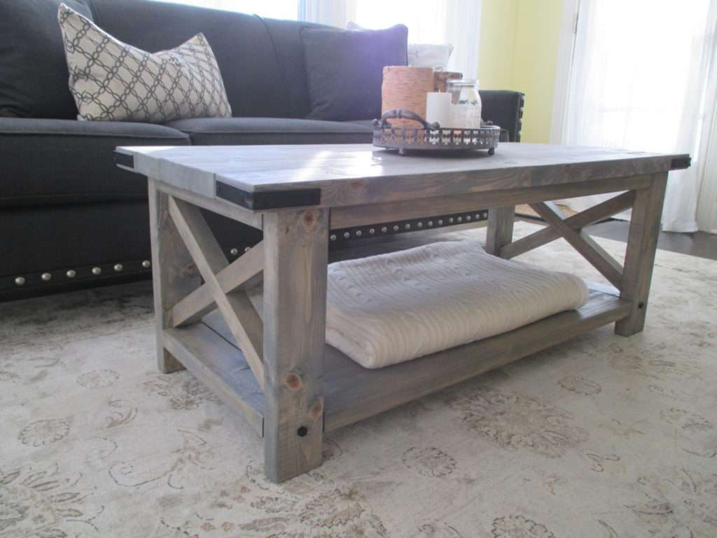 Most Popular Gray Wash Coffee Tables Regarding Coffee Tables : Grey Wash Coffee Table Gray Furniture Roy Home (View 18 of 20)