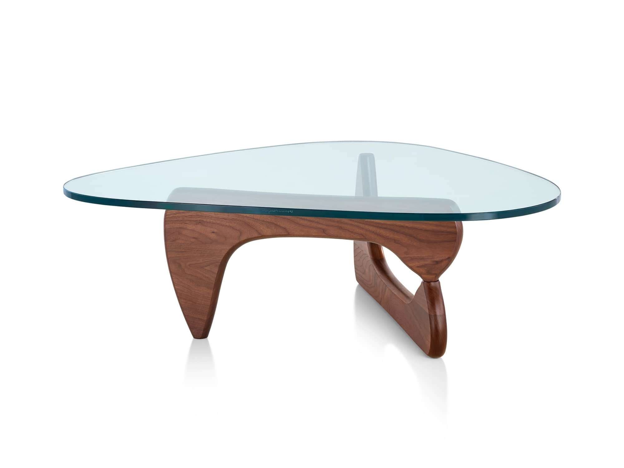 Most Popular Noguchi Coffee Tables Throughout Noguchi Table – Herman Miller (View 7 of 20)