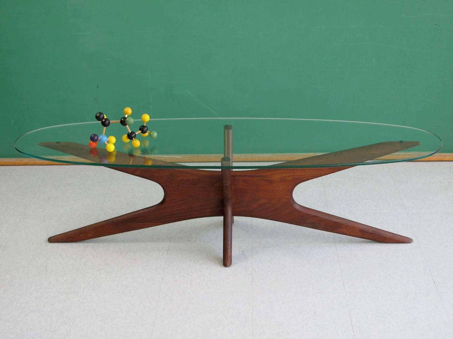 Most Popular Retro Glass Coffee Tables For Wood And Glass Top Coffee Table — Rs Floral Design : Spectacular (View 5 of 20)