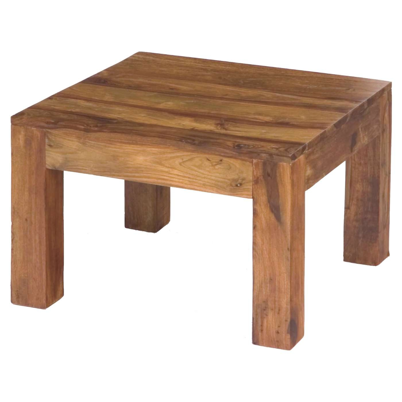 Featured Photo of Small Wood Coffee Tables