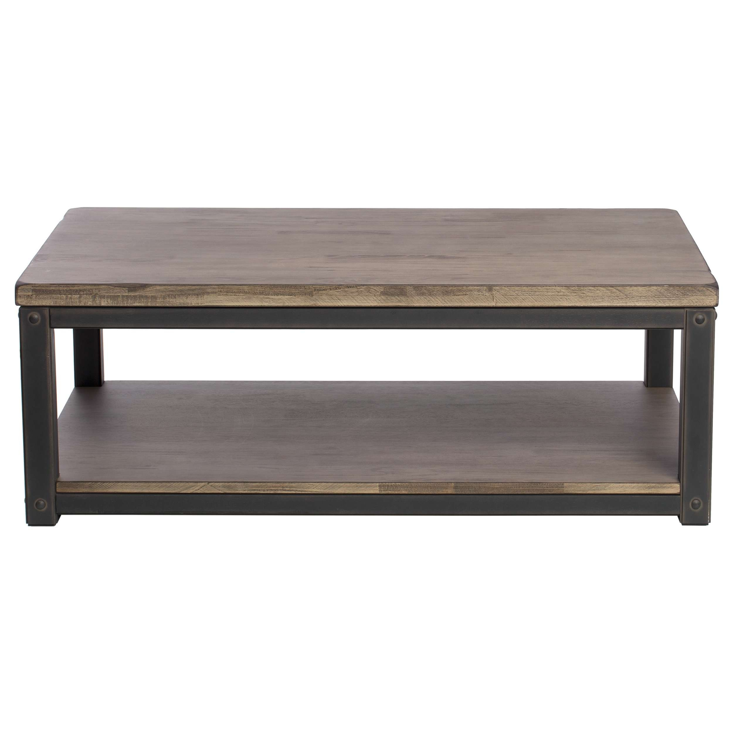 Most Recent Heritage Coffee Tables With Heritage Coffee Table – Free Shipping Today – Overstock –  (View 11 of 20)