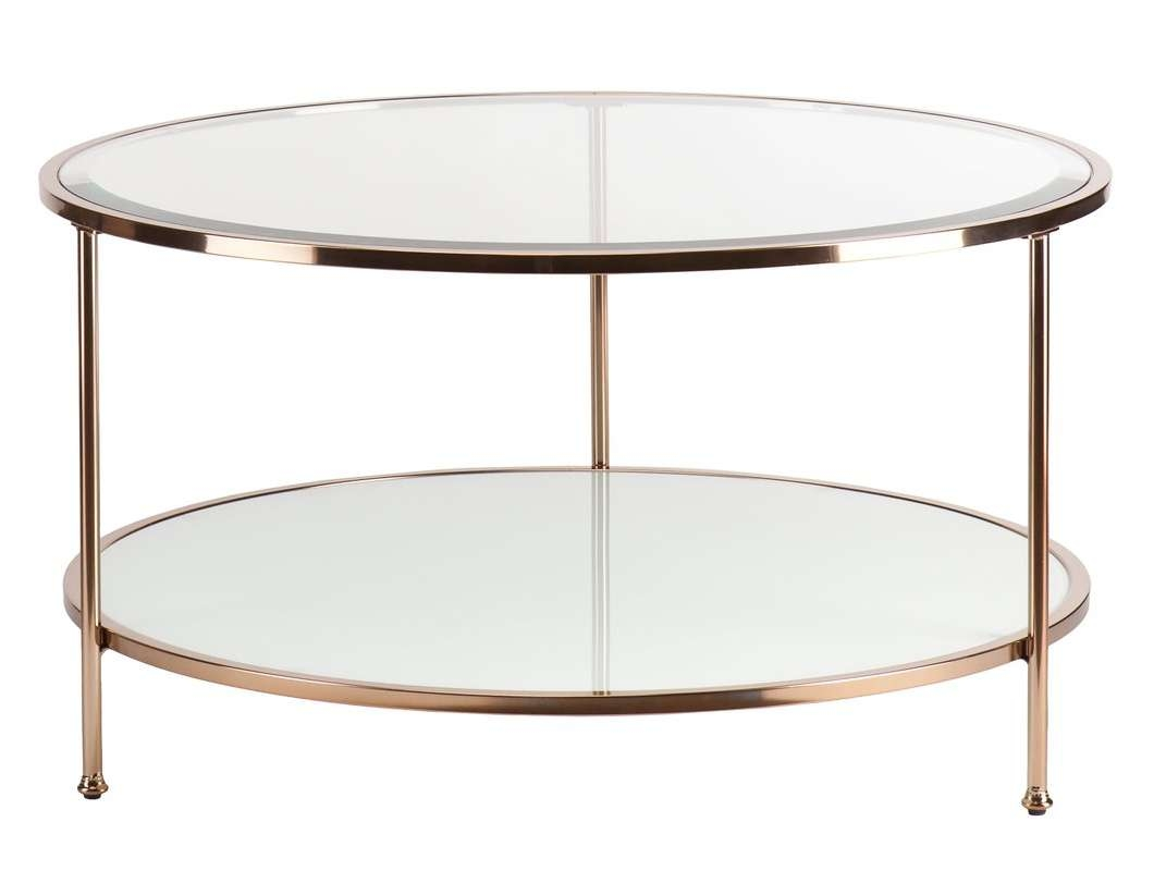 Most Recent Joss And Main Coffee Tables In Wesner Coffee Table & Reviews (View 6 of 20)