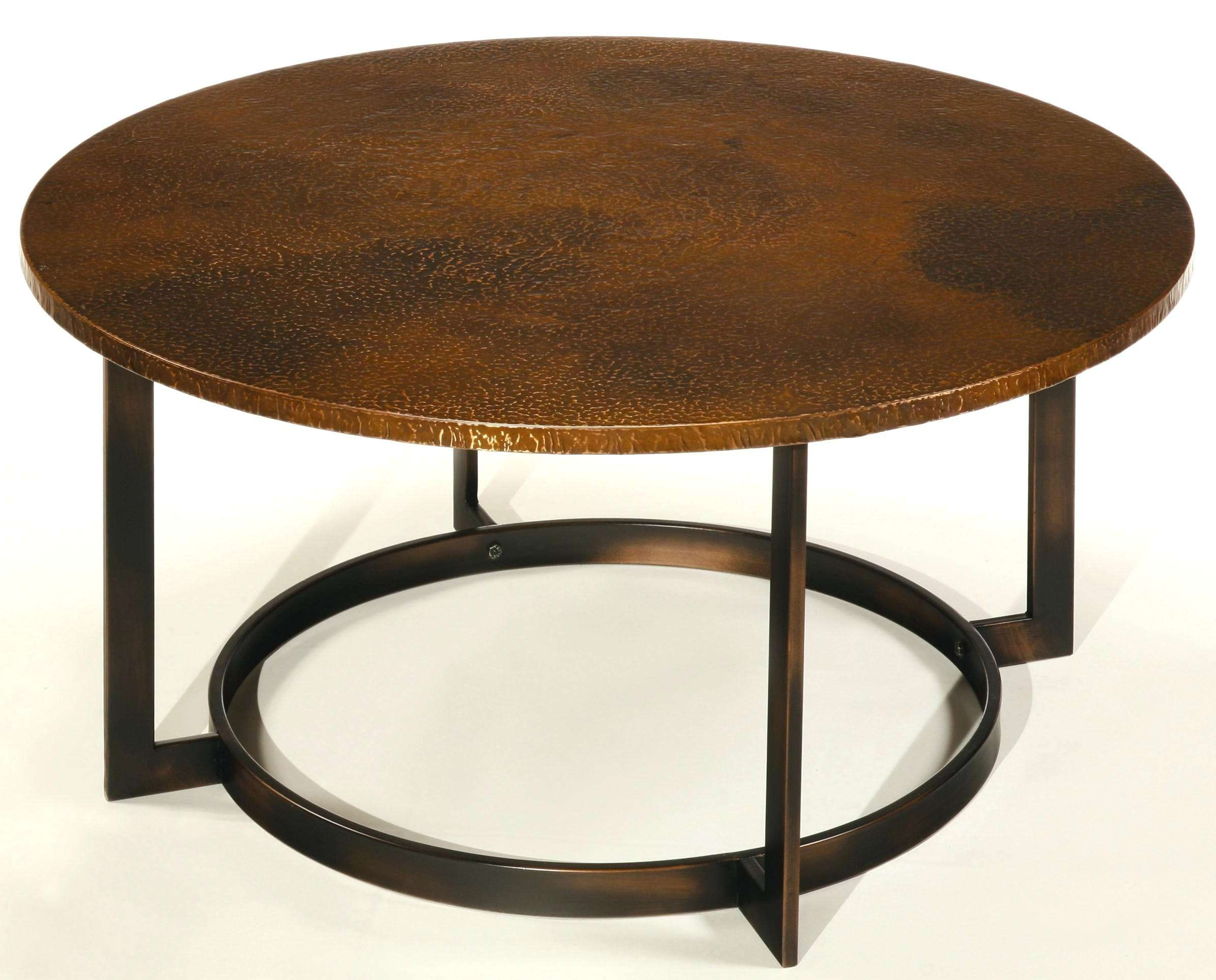 Most Recent Metal Square Coffee Tables Regarding Copper Top Coffee Tables S Copper Top Square Coffee Table (View 5 of 20)