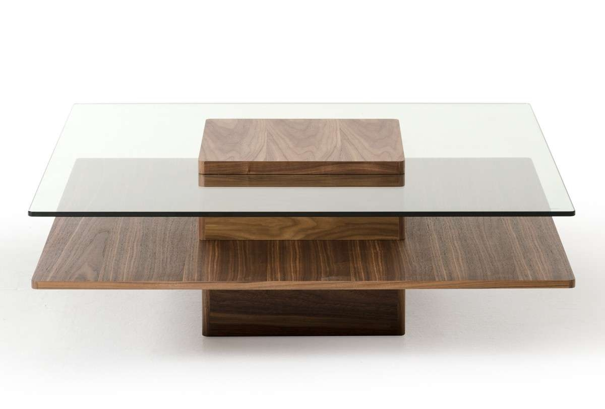 Most Recent Odd Shaped Coffee Tables Within Exclusive Designer Coffee Tables (View 14 of 20)