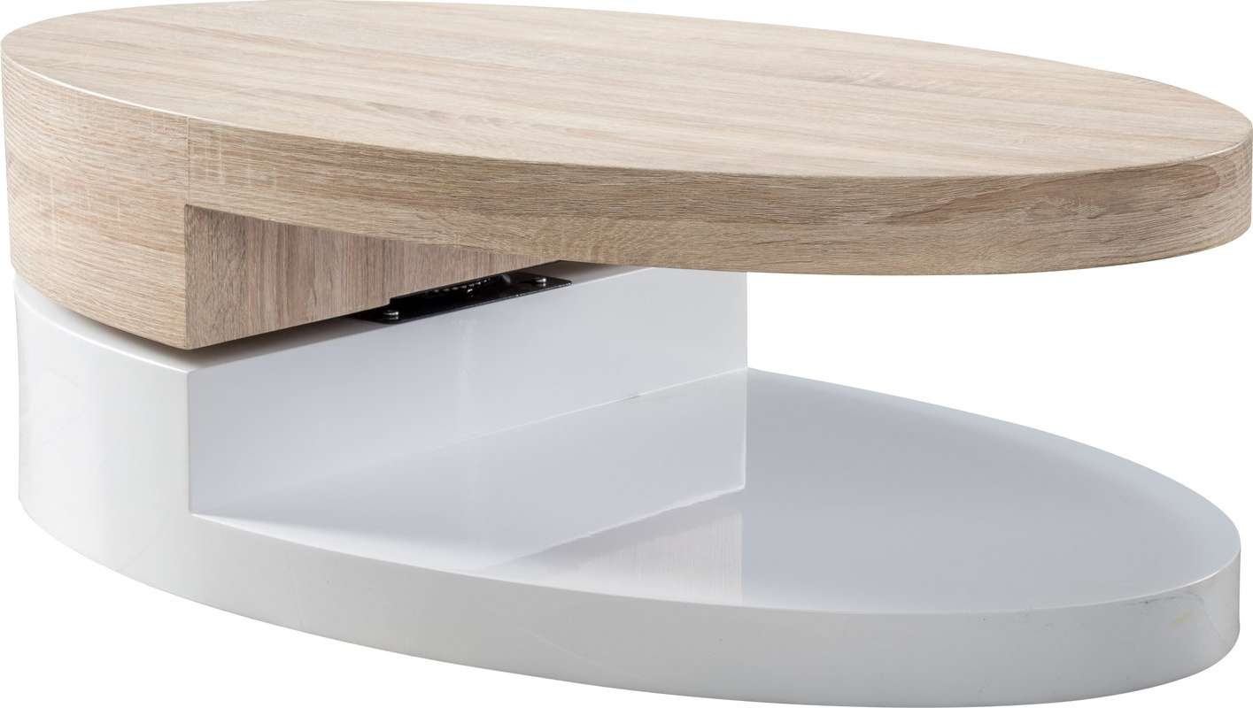 Most Recent Sixties Coffee Tables Pertaining To Wade Logan Delwood Coffee Table & Reviews (View 20 of 20)
