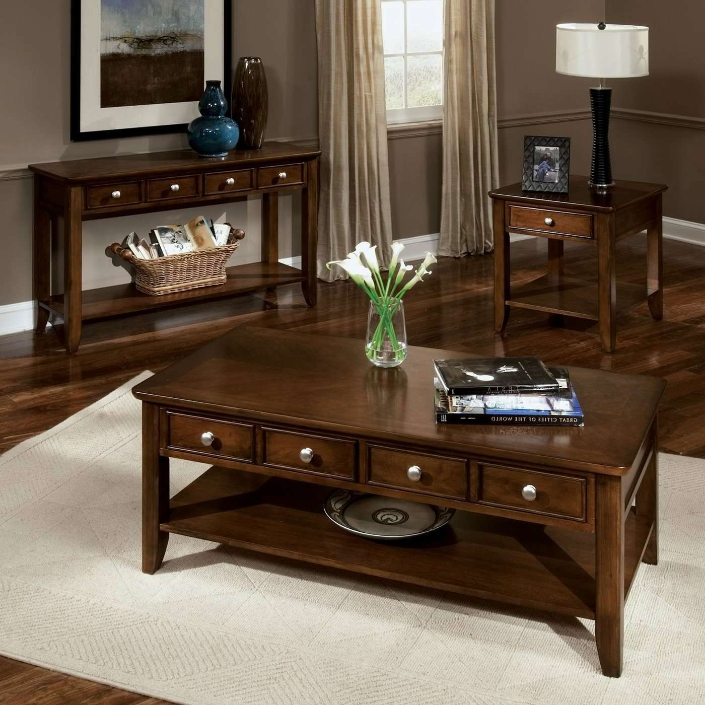 Most Recently Released Big Black Coffee Tables Inside Coffee Table : Amazing Oval Coffee Table Black Coffee Table Sets (View 8 of 20)