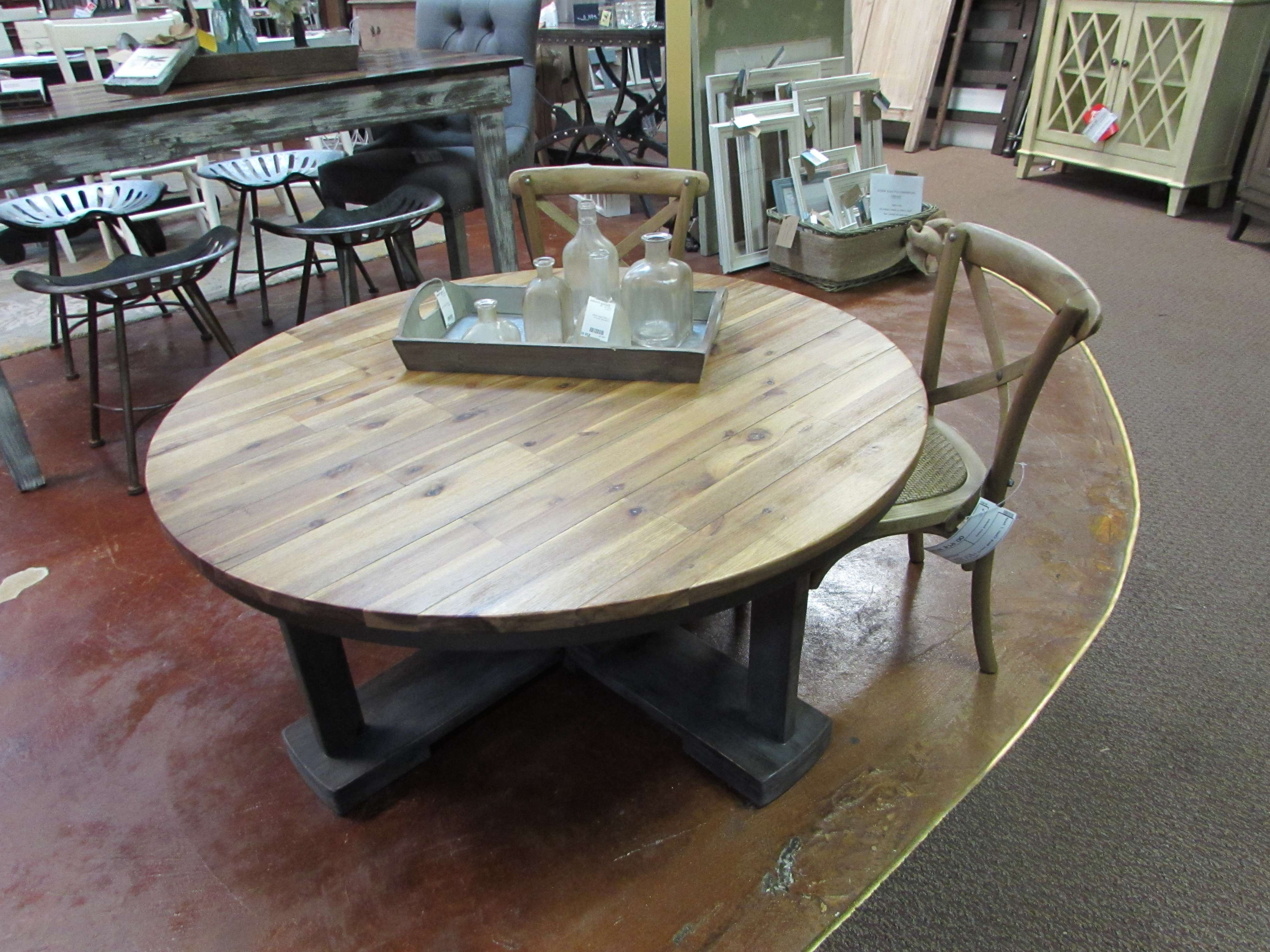 Most Recently Released Farmhouse Coffee Tables In Coffee Table : Marvelous Rustic Coffee Table And End Tables (View 16 of 20)