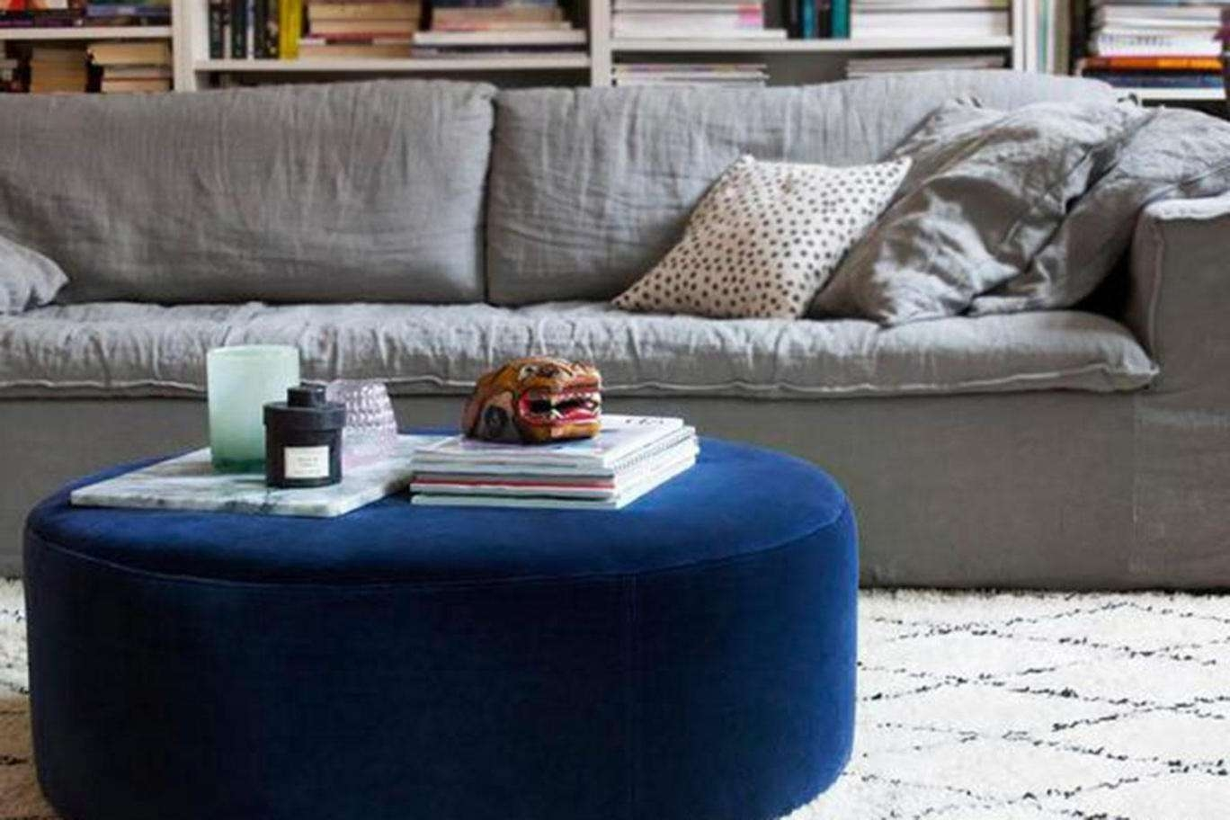 Most Recently Released Footstool Coffee Tables Throughout 7 Of The Best Ottoman Footstool Coffee Tables For Your Home (View 5 of 20)