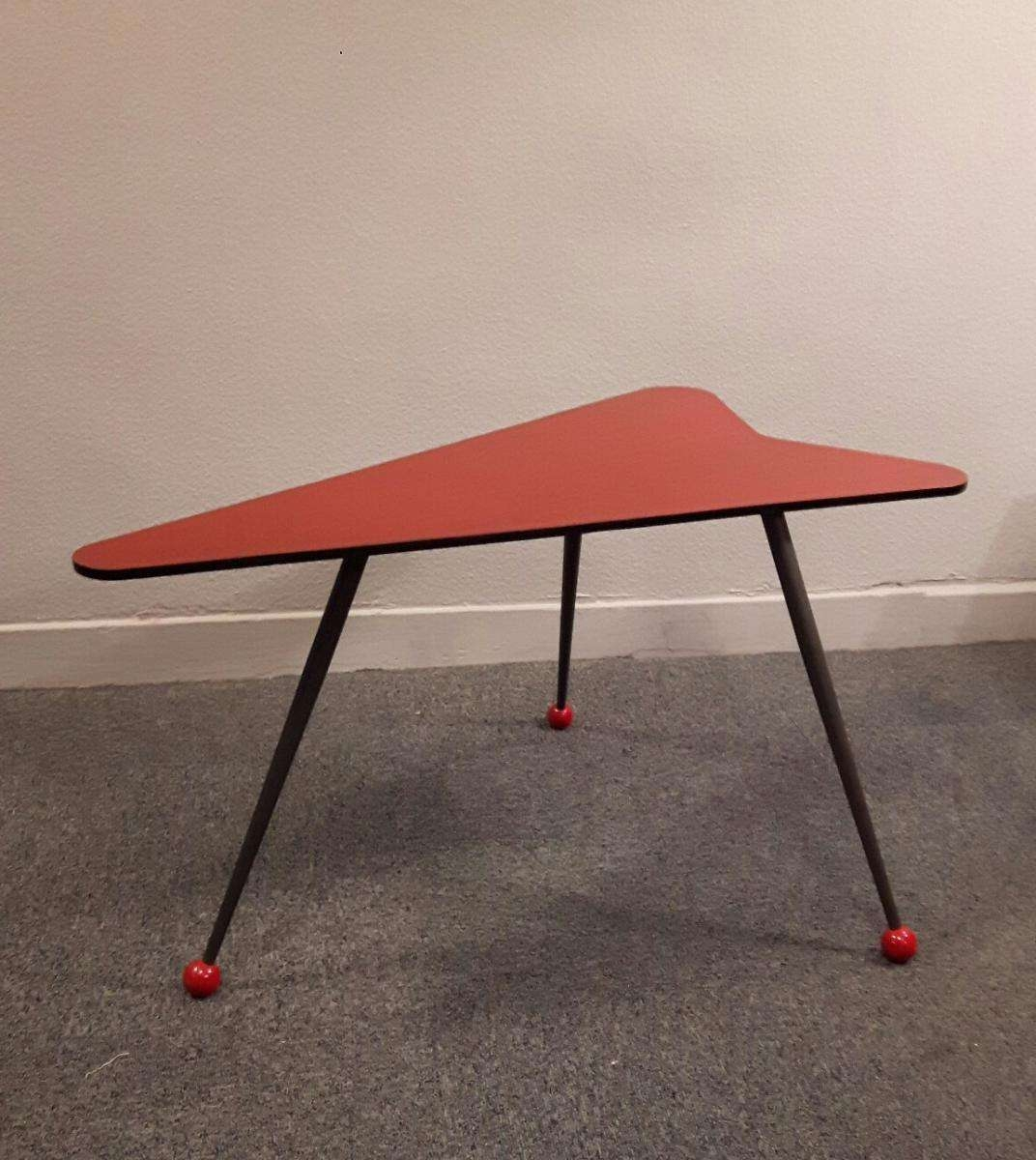 Most Recently Released Free Form Coffee Tables Intended For Mid Century Free Form Coffee Table, 1950s For Sale At Pamono (View 18 of 20)