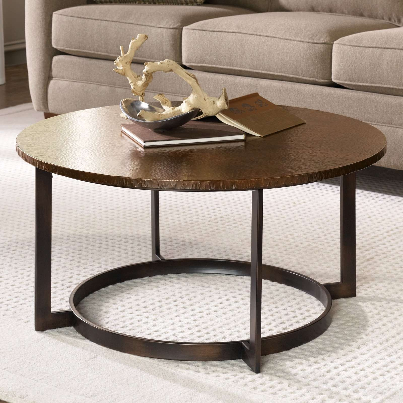 Most Recently Released Hammered Silver Coffee Tables Pertaining To Coffee Table : Marvelous Silver Coffee Table Contemporary Coffee (View 10 of 20)