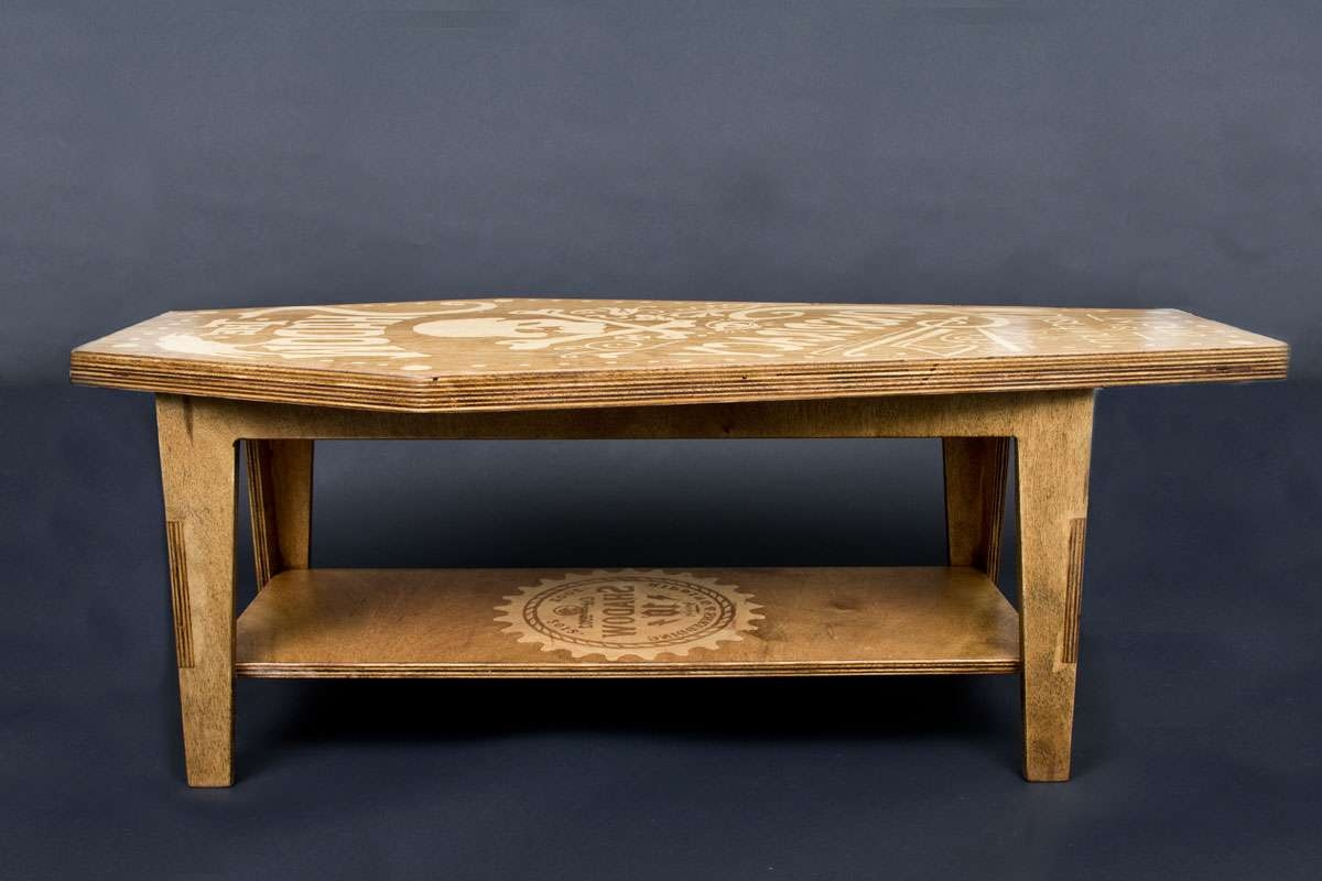 Most Recently Released Handmade Wooden Coffee Tables With Regard To Coffee Table : Fabulous Handmade Wood Coffee Table Wooden Crate (View 12 of 20)