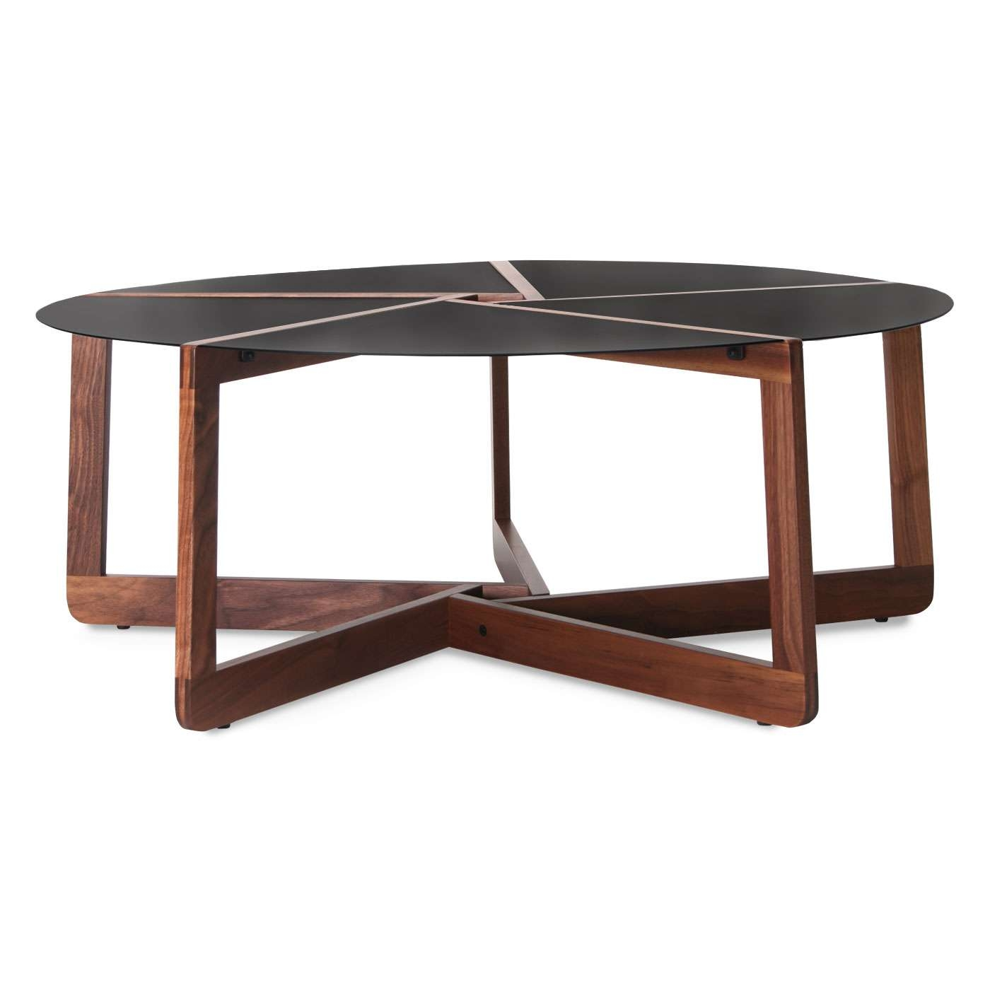 Most Recently Released Large Round Low Coffee Tables Regarding Coffee Table : Awesome Hammered Metal Coffee Table Large Round (View 16 of 20)
