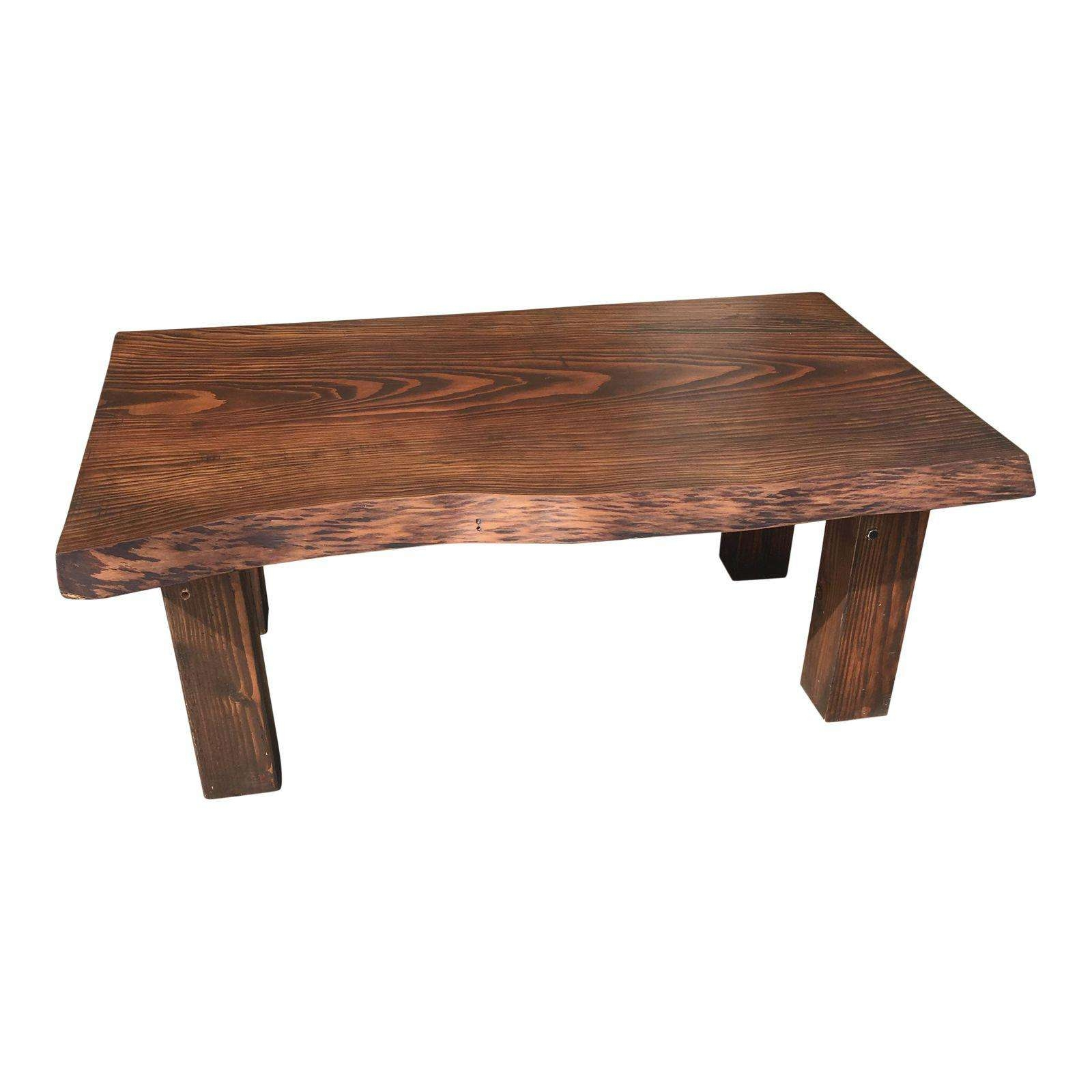 Most Recently Released Live Edge Coffee Tables Throughout Live Edge Coffee Table – Design Plus Gallery (View 15 of 20)