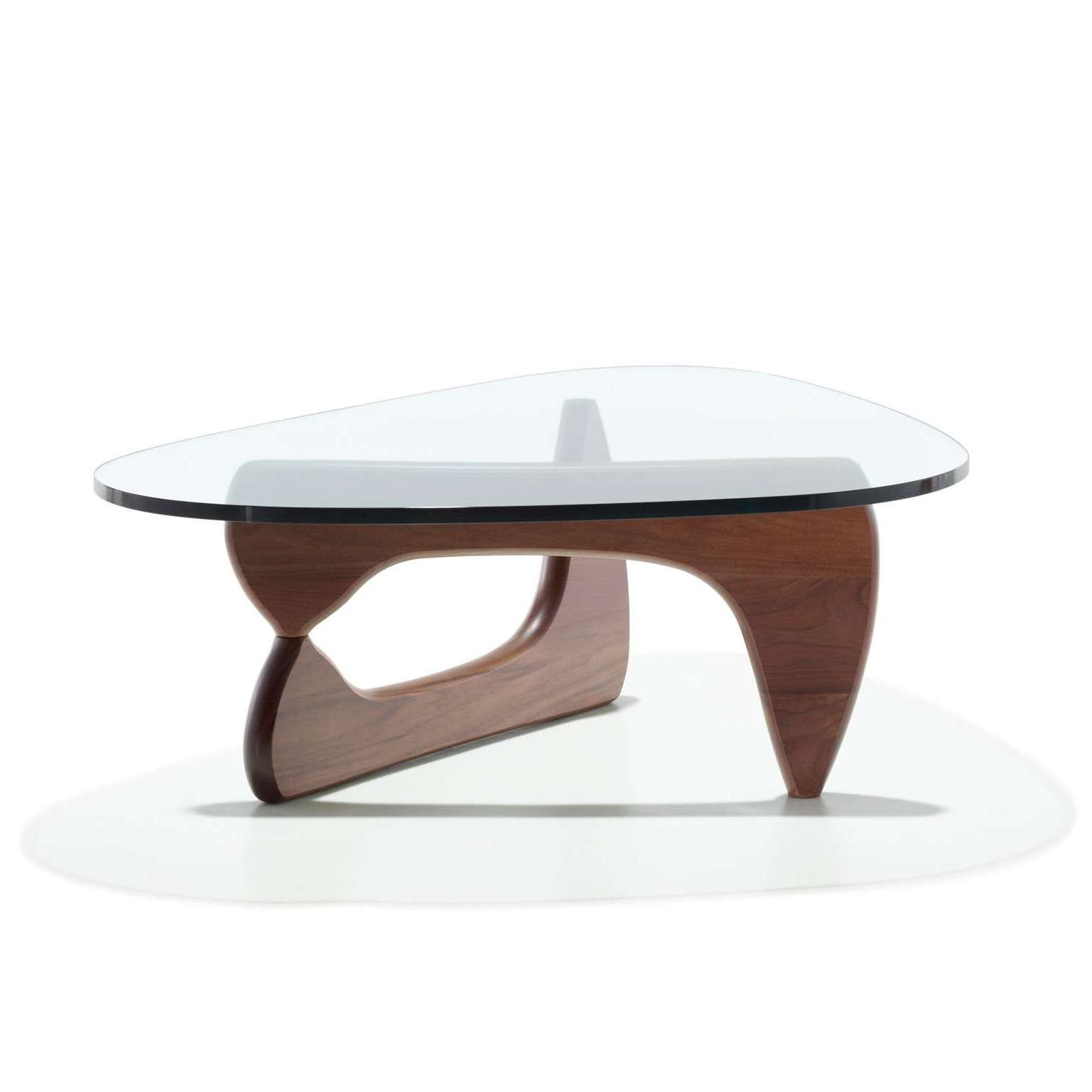 Most Recently Released Noguchi Coffee Tables Pertaining To Noguchi Coffee Tableherman Miller (View 8 of 20)